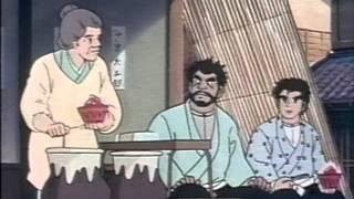 坊っちゃん[本宮ひろ志版]01 thumbnail