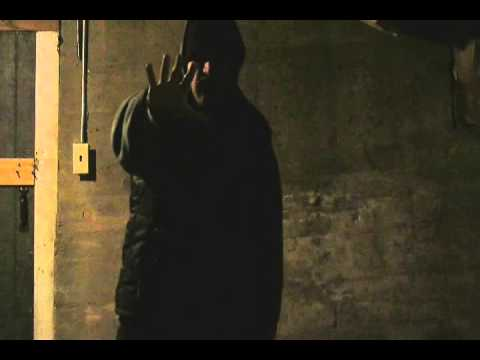 D-ROC OUTLAW RYDA (OFFICIAL VIDEO)