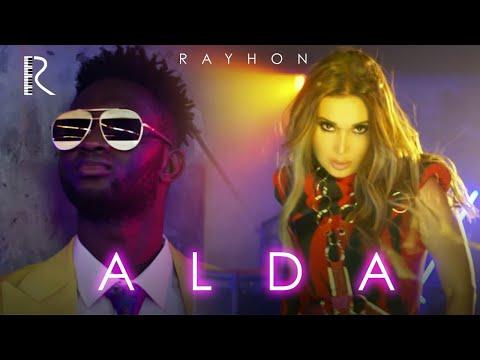 Rayhon - Alda (Official Music Video) 2019