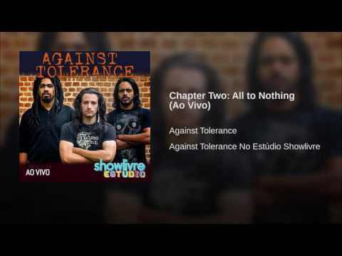 Chapter Two: All to Nothing (Ao Vivo)