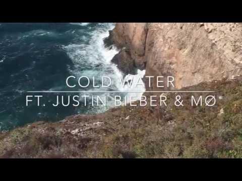 Major- Cold Water ( Feat. Justin Bieber & Mø (Spedup)