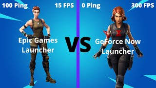How to get 0 ping and 300 FPS Guide!!! - Improve Fortnite & PC Performance