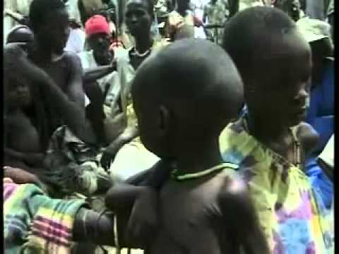 The sad story of South Sudan War with Sudan