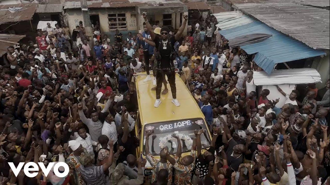 Download Kizz Daniel - Eko (Official Video)