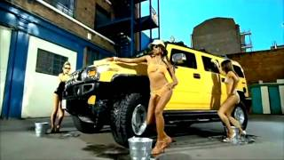 Khia - My Neck, My Back (Dirty Car Wash Version) 720P HD
