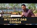 O que é internet das coisas - IoT - YouTube