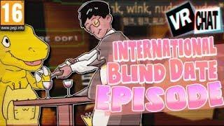 VRchat :: International Blind Date Episodes
