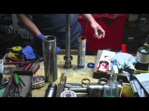Wells Index Milling Machine Part 59
