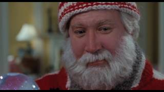 Santa Clause Recut as a Horror / Thriller