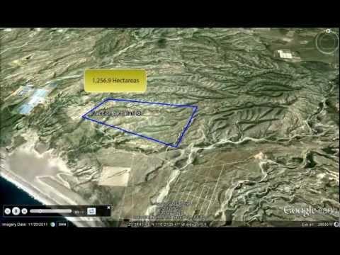 Land for sale in Baja California Mexico