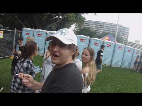 The Grass Is Greener Festival - Cairns Aftermovie