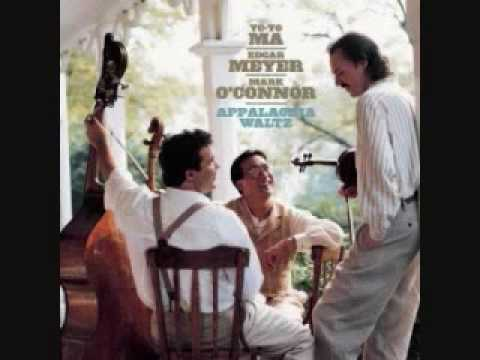 """Appalachia Waltz"" - AUDIO Mark O'Connor/Yo-Yo Ma/Edgar Meyer"