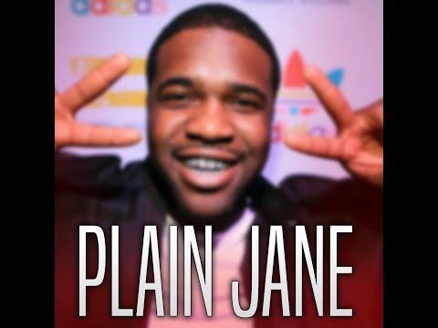 A$AP Ferg - Plain Jane Instrumental (ReProd. Digital Mafia)