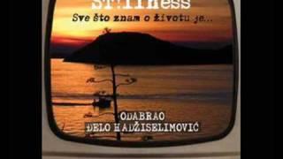 Stillness - Fanki Sit