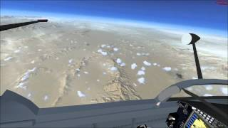 FSX  Lockheed Martin U2 S