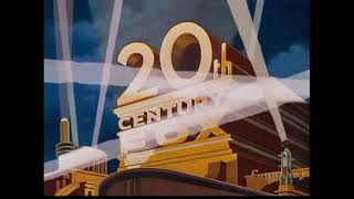 20th Century Fox Logo History