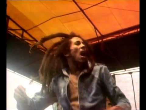Bob Marley, 1979-04-13, Live At Festival Hall, Osaka, Japan