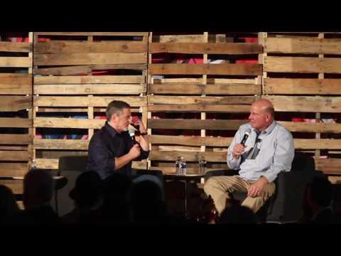 Steve Ballmer and Dan Gilbert discuss Detroit resurgence