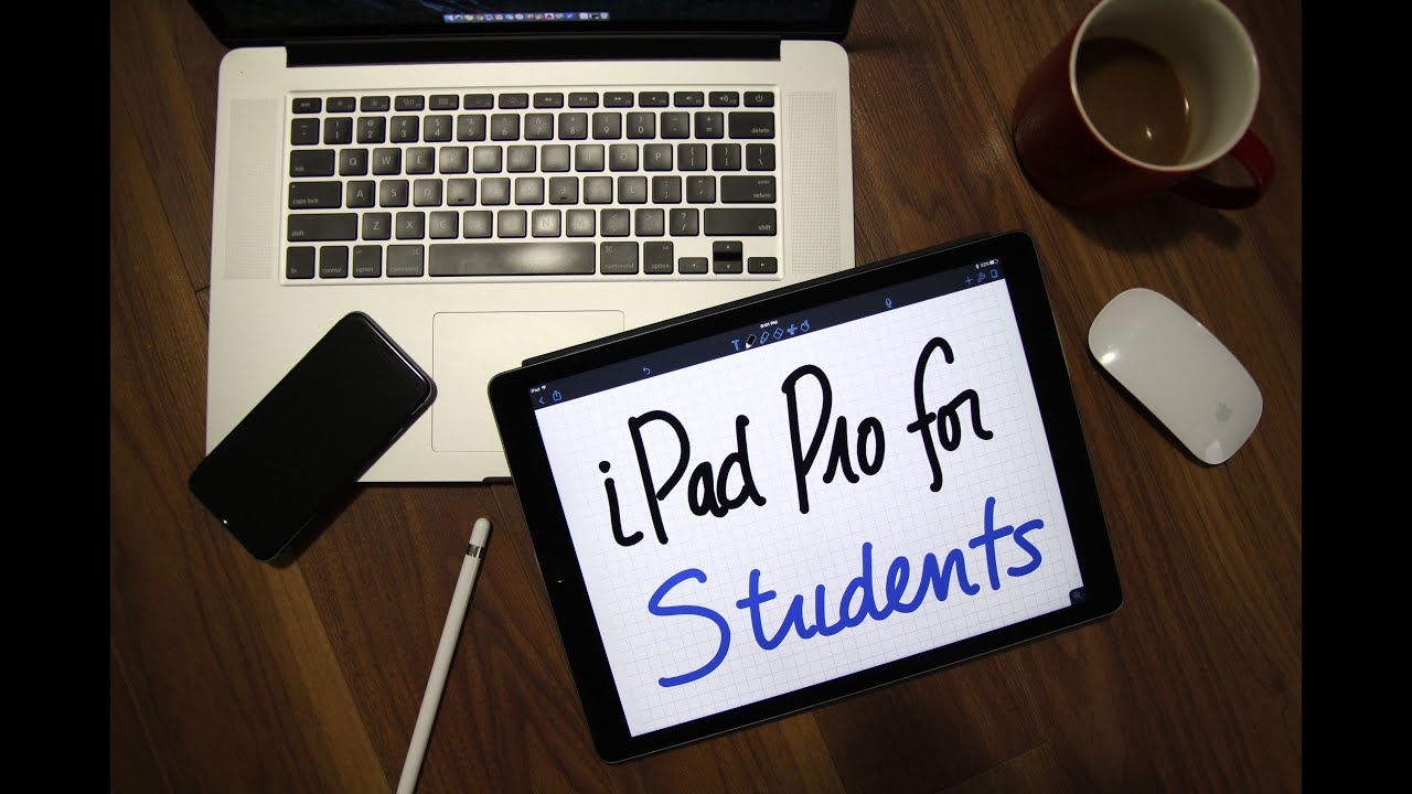 Is the iPad a good choice for college?