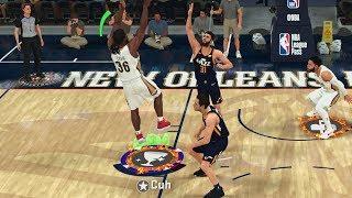 NBA 2K20 My Career EP 118 - Moses 99 Overall!