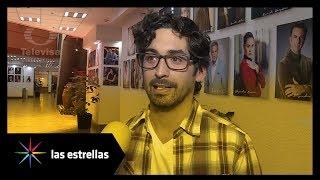 Mauricio Abularach se integra a 'Por amar sin ley' | Las Estrellas