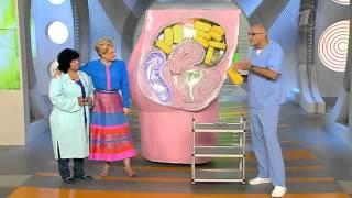 3 цифры для женщин. Рак груди -- под контроль!