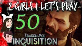 DRAGON AGE INQUISITION 2 Girls 1 Let