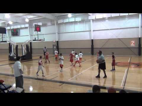 09/27/2014 Cage Session 1 Flint Flight Red vs. OE 1st half