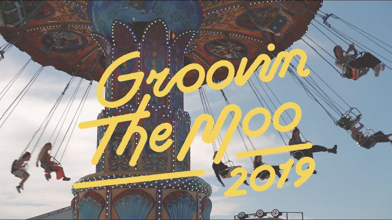 Bunbury - Groovin the Moo