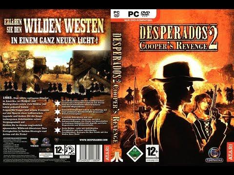L 49 Desperados 2 Cooper S Revenge Pc Longplay Part 1 Of 2 Youtube