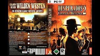 (L:49) Desperados 2 Cooper's Revenge PC Longplay