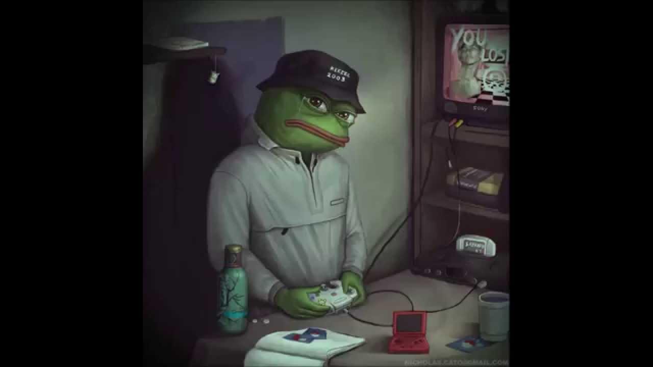 Ultra Rare Yung Lean Pepe - YouTube