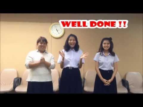 การสอนภาษาอังกฤษด้วยเพลง และ เพลงอาเซียน