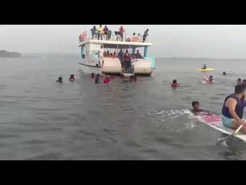 Adventure Boat Goa