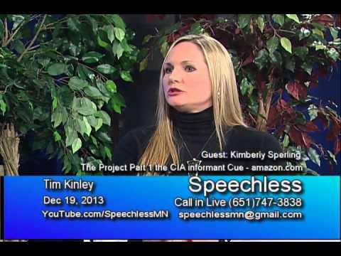 2013/12/19 Kimberly Sperling Interview