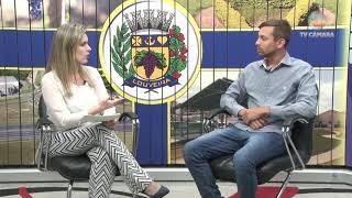 Fala Vereador Leandro Lourençon - 04/10/2018