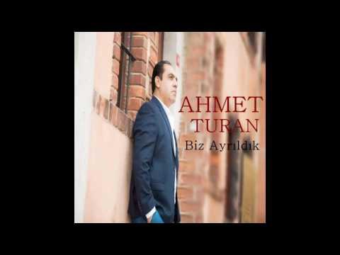 AHMET TURAN SON