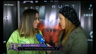 Rock in Rio: Anitta promete show histórico com ideia que foi aprovada pela organização do evento