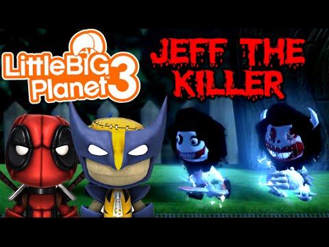 LittleBigPlanet - Прохождение игры на русском - Кооператив [#1]