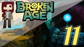 BROKEN AGE with MK // 11 // The Beginning of ACT 2!
