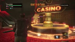 Resident Evil Revelations 2 Desafio de Nível Restrito Nº 475  (2'17) cenário 2:6
