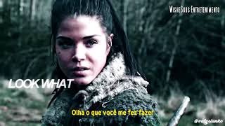 TAYLOR SWIFT - Look what you made me do (Legendado PT-BR)