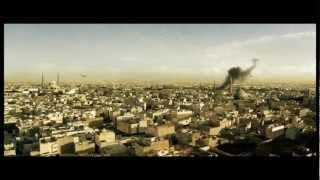 Invasor (trailer en galego)