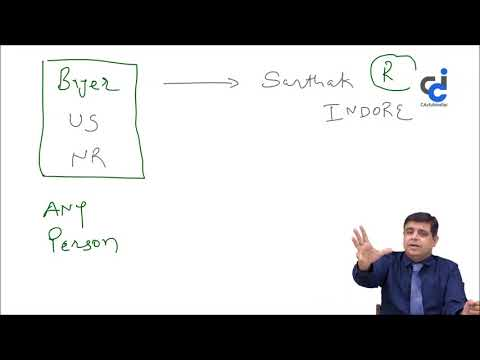 TDS on purchase of Immovable Property - Section 194IA and 195 of Income Tax Act by CA Mehul Thakker