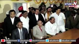 Civil Judge Court Inaugurated In Srikakulam District