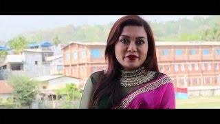 Jhajhako liyera aayecha sawan | Bansuri | cover song by Mary Shakya