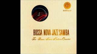 The Bossa Nova Modern Quartet - 1963 - Full Album