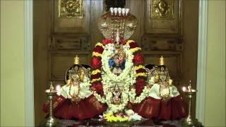 """Sanskrit Hymn - 108 Divine Names of Lord Narasimha - """"Sri Narasimha Ashtothara Shathanama Sthothram"""""""