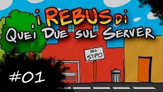 I REBUS DI QDSS #01