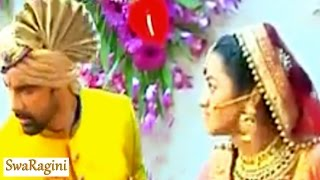 Swaragini | Swara SLAPS Sahil | 12th July 2016 EPISODE